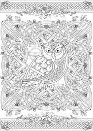dover creative haven celtic designs coloring 1