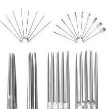 hobo wholesale high quality 316l disposable tattoo needles for