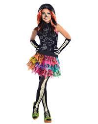 disfraces halloween tienda party city monster high skelita u0027s costume at spirit halloween if you