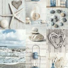 arthouse opera coastal marine beach seashells boat nautical