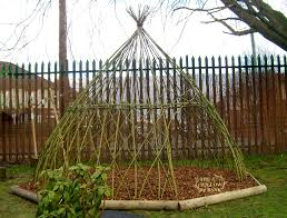 buy living willow structures u2013 dome u2013 teepee