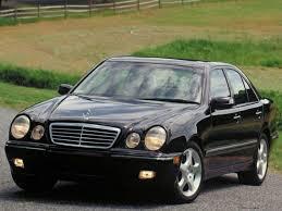 mercedes e350 horsepower 2001 mercedes e class overview cars com