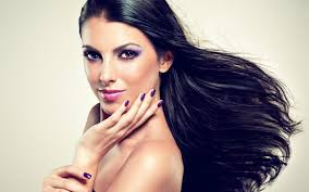 beautiful brunette makeup 6993619