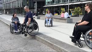 Rolli Bad Rollstuhl Training Tipps Und Tricks Behindert Barrierefrei E V