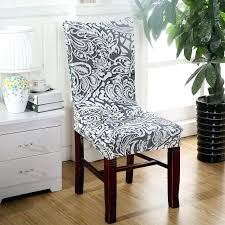 Fabric Dining Chair Covers October 2017 Ameliememo Info