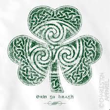 73 best tattoo images on pinterest celtic tattoos shamrock