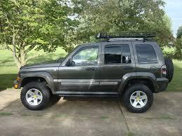 black 2005 jeep liberty drybones 2005 jeep liberty specs photos modification info at