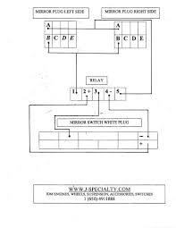 help with pf mirror diagrams honda tech honda forum discussion