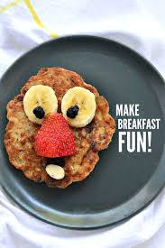 Blueberry Pancake Recipe Gluten Free Lemon Blueberry Pancakes From Oatrageous Oatmeals