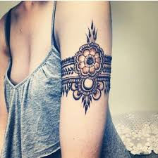 20 best shoulder mehndi designs for those who love to experiment