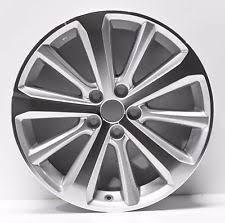 2010 toyota highlander tires toyota highlander rims wheels ebay