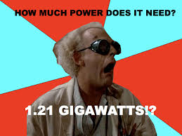 Doc Brown Meme - doc brown