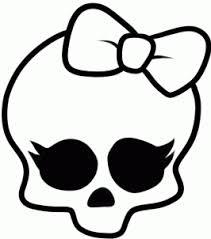 monster skull drawings draw monster step