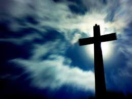may i never boast except in the cross of our lord jesus christ