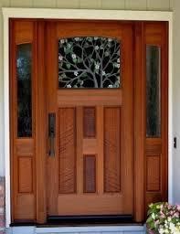 wood and glass exterior doors hoke lumber u2013 exterior doors