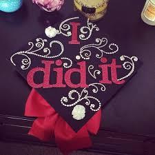 pink graduation cap best 25 graduation cap designs ideas on college
