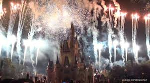 disney halloween theme background happy hallowishes halloween fireworks show mickey u0027s not so scary