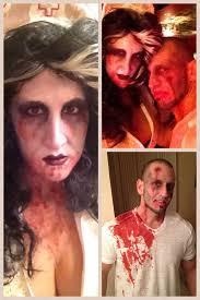 zombie nurse and victim 2013 halloween costumes pinterest