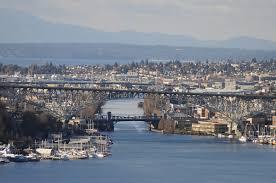 Seattle Tourist Map by Fremont Seattle Wikipedia