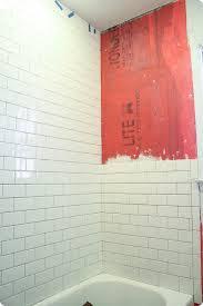 diy tile shower stall best cleaner wall u2013 glorema com