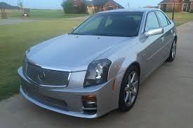 where is the cadillac cts made boosted on a budget cts v gets lsa blower