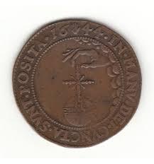 bureau des finances flandres jeton philippe iv bureau des finances 1644 jetons et