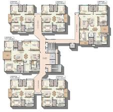 toddler floor plan the u201cbig 7 floor plan stilt house plans single floor 100