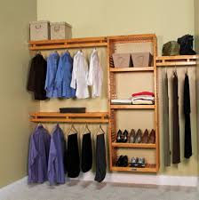 diy wood closet organizers home design ideas