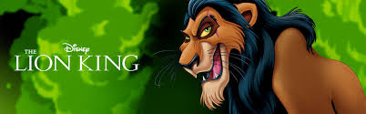 lion king characters disney movies