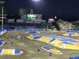monster truck show in anaheim ca making monster jam a tradition oc mom blog oc mom blog