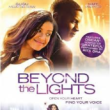 beyond the lights movie win beyond the lights dvd