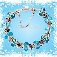 bead bracelet european images Beautiful silver beads glass kid bracelets buy kid bracelets jpg