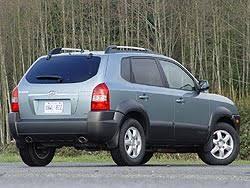 hyundai tucson review 2009 used vehicle review hyundai tucson 2005 2009 autos ca