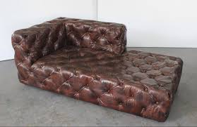 leather chaise lounge sofa compare prices on leather chaise couch online shopping buy low