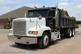 1994 freightliner fld120 dump truck item l3226 sold sep