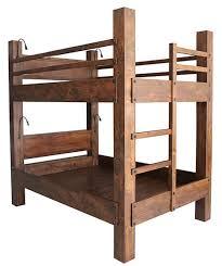 High End Bunk Beds Bunk Beds King