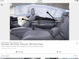 Curtain Airbag How Quickly Does An Airbag Generally Deflate Quora