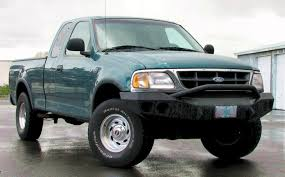 ford truck bumper front and rear custom truck bumper pictures
