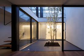 House Patio Patio House Apollo Architects U0026 Associates Archdaily