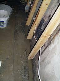 stops leaks inside basement waterproofing systems french drains