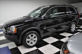 volvo vehicle locator 2006 volvo xc90 for sale 2007646 hemmings motor news