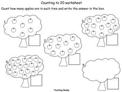 let u0027s count to 20 u2013 counting and cardinality powerpoint and