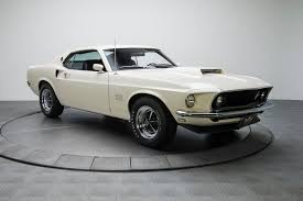 ford mustang 1969 429 for sale 1969 ford mustang rk motors