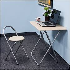 Computer Desk And Chair Combo Fold Up Desk Chair Searching For Trademark Home Folding Desk And