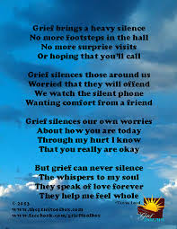 Poems Of Comfort For Loss Whispers To My Soul A Poem The Grief Toolbox Death Or Greiving