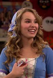 Mary Lamb Halloween Costume Good Luck Charlie