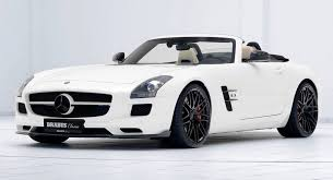 mercedes sls amg brabus brabus reminds us what an sls roadster should look like cars