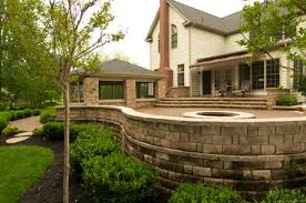 Local Landscape Companies by Landscape Design In Damascus Maryland Md Landscaping Companies