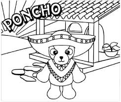cozy design coloring pages that you can print out webkinz coloring