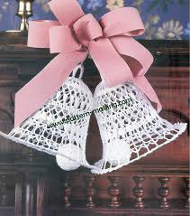 large lace bell pattern making com